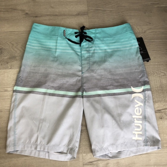 f6f93b3b6f Hurley Swim | One Only Heather 20 Boardshorts 21 S33 | Poshmark